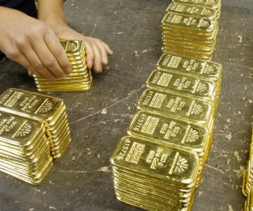 Oxfam: rikkaim üks protsent teenis mullu 82 protsenti jõukusest