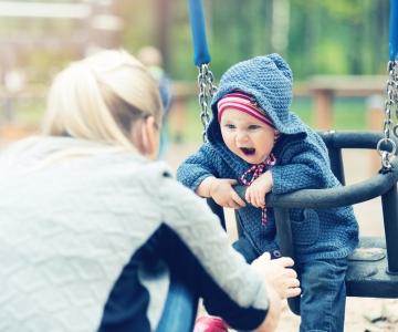 Lasterikaste perede liidu liige: Eesti pakub peredele parimaid võimalusi