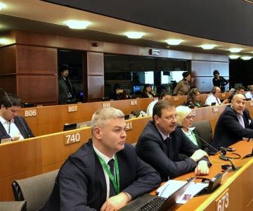 Euroopa linnapead tahavad vähendada CO2 emissioone 40%