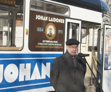 FOTOD JA VIDEO! Konstantini, Jaani ja Juliusega liitusid Johan ja Jüri!