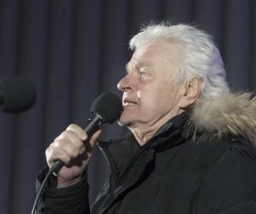 FOTOD JA VIDEO! Mustamäe tähistas riigi sünnipäeva tasuta Ivo Linna kontserdiga