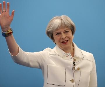 May: Moskva otsus Briti diplomaadid välja saata ei muuda tõsiasju