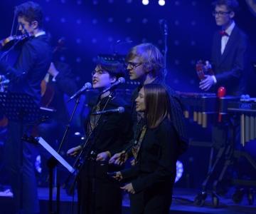 VIDEO! GAG estraadorkester esitas NSVL territooriumil kõlanud hitt-lugusid