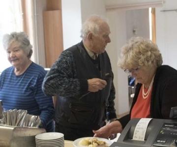 Andres Ergma: pensionitõus ei jää eakate pangakontole vedelema nagu miljonäridel