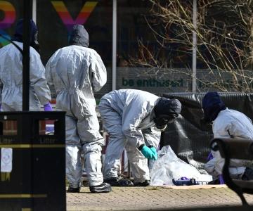 EL kinnitas toetust Suurbritanniale Skripali juhtumis
