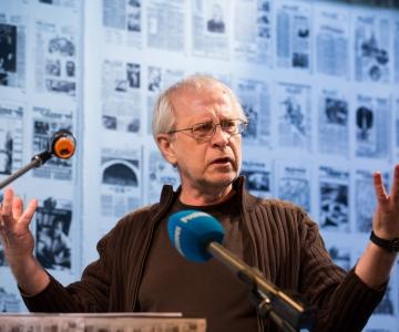 VAATA OTSE! ARUTELU: Ajakirjandus, poliitika ja võim - vastastikused mõjud ja toimimised