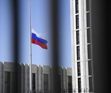 Maailma riigid ja ühendused on välja saatnud 151 Vene diplomaati
