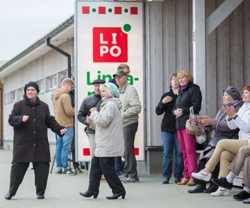 Linnapood aitab ka siis, kui taskus vaid viis eurot ja palgapäevani on jäänud nädal