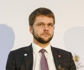 Ossinovski TÜ kliinikumi nõukogu esimehele Urmas Klaasile: eirasite kokkuleppeid