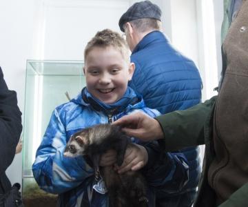 FOTOD! Loomaaias peeti naaristapäeva
