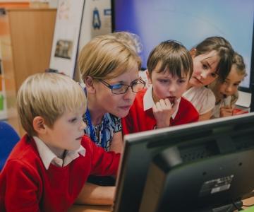 Riik panustab digitaristusse ja -õppesse üle seitsme miljoni euro