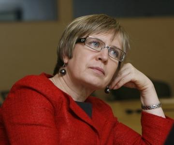 Anu Toots: Riigireformi SA eestvedajate väide, et tegemist on kingitusega Eestile, on naeruväärne