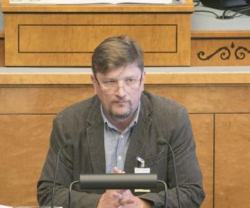 Rein Järvelill: selge on see, et VEB fondi saaga idee autor oli Siim Kallas