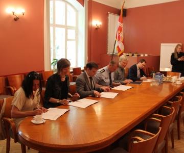 Koostöö tõotab Tallinna kesklinna turvalisemaks muuta