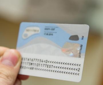 Kas sinu ID-kaart on turvaline?
