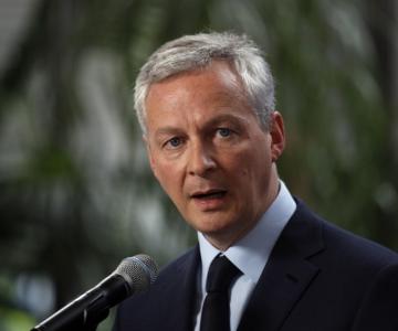 Prantsusmaa: Hiina-USA kaubanduslepe võib olla Euroopale halb