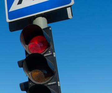 Kaamerad panevad punase tulega sõitvaid juhte peagi trahvi maksma