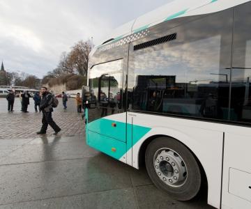 2. juunil lühendatakse busside nr 1A ja 49 marsruuti
