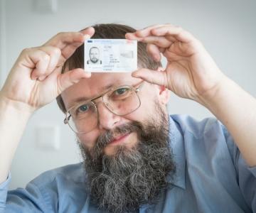 Anto Veldre: mobiilihääletamine saab tulla ainult üle minu laiba
