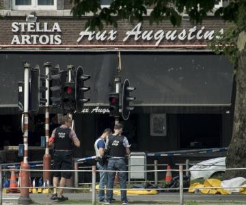 Belgia rünnakut käsitletakse tõenäoliselt terroriaktina