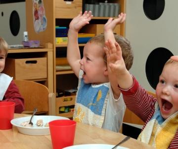 Tallinn hakkab igal aastal 10 miljoni euro eest lasteaedu korda tegema