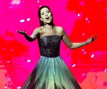 Kadrioru pargi suurt juubelipidu kroonib Elina Nechayeva kontsert