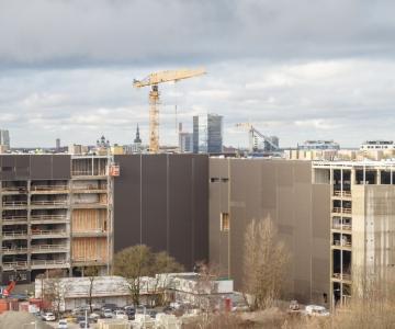 TTÜ ja Ülemiste City asuvad tarka linna arendama