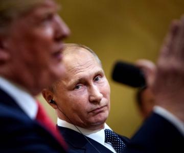 Putin: soovisin Trumpi võitu suhete normaliseerimiseks