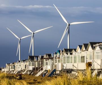 Holland tahab uue kliimaseadusega heitgaase 95 protsendi võrra kärpida