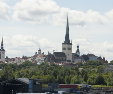 Tallinnas toimub augustis IRONMAN täispikk triatlon