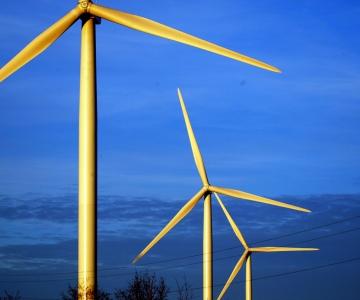 Taastuvenergia kattis teises kvartalis 17,2 protsenti tarbimisest