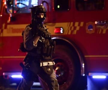 FOTOD: Torontos hukkus tulistamises inimene ja 13 sai haavata
