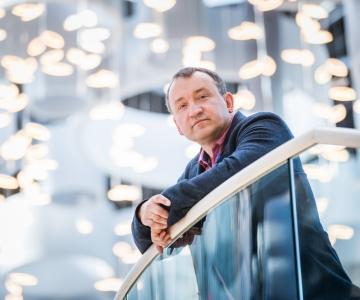 Ettevõtja Guido Pärnits: kas Reformierakond võtab lisaraha rikastele õpetajate ja päästjate arvelt?