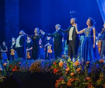 """FOTOD! Placido Domingo """"Operalia"""" staaride galakontsert pani Birgitta Festivalile väärika punkti"""