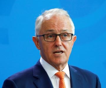 Austraalia peaminister loobus kasvuhoonegaaside piiramise seadusest