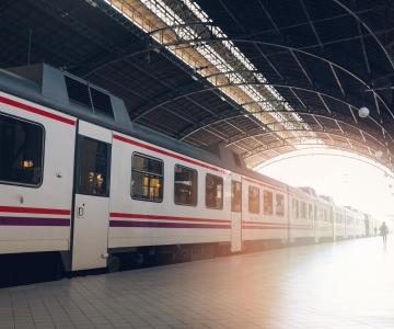 Eesti ja Läti ministrid mõtlevad Tallinna ja Kiievi rongiühendusele