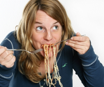 Kas süsivesikuterikas lõunasöök soodustab väsimuse teket?