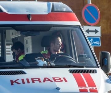 Kuues liiklusõnnetuses kaotas elu üks ja sai viga viis inimest