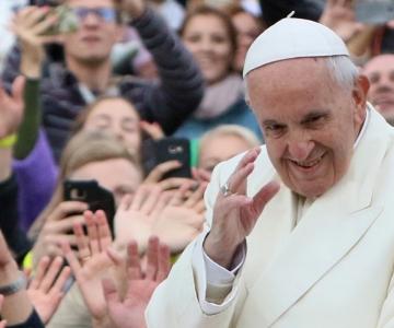 Milline inimene on täna Eestit külastav paavst Franciscus?