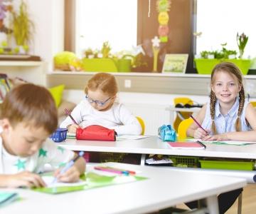 VAATA OTSE: Kuidas edendada tervislikke eluviise õppeasutustes?