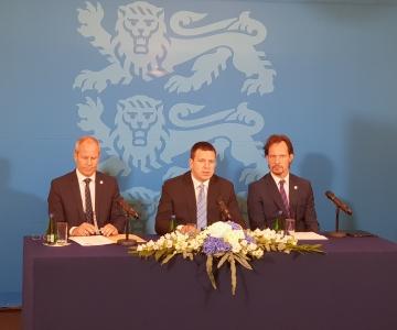 PRESSIKONVERENTS OTSE: Kuidas edendab 11-miljardiline riigieelarve eestimaalaste elu?