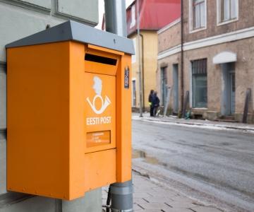 Tammist lubab: massilist postivõrgu vähendamist ei tule