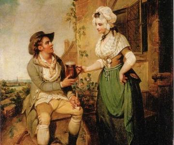 Keskajal asendas õlu joogivett