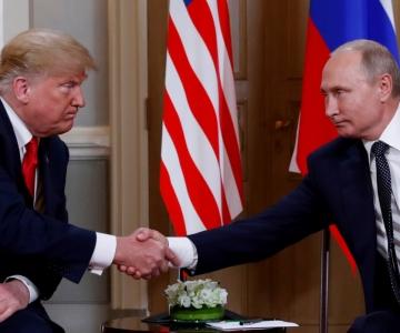 USA president kinnitas lahkumist tuumaleppest Venemaaga