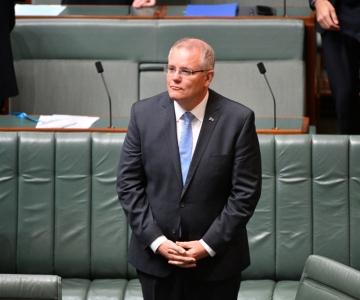 Austraalia peaminister vabandas seksuaalvägivalda kogenud laste ees