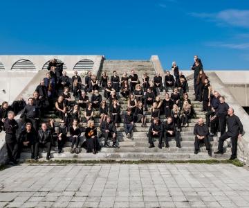 ERSO muusikud annavad nädala jooksul 100 kontserti üle Eesti