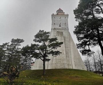 Eestimaalaste lemmik tuletorn asub Kõpul