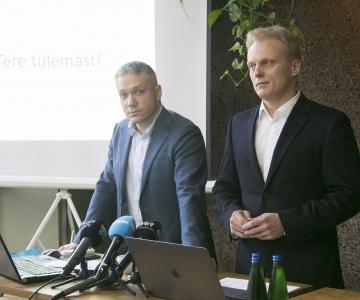 FOTOD JA VIDEO! Korobeinik: Reformierakond on kaitsepostitsioonil ega paku ühtegi majandusreformi