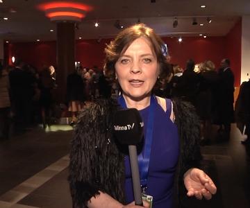 VAATA OTSE KELL 18.35! Tallinna TV teeb täna otseülekande PÖFF-i avatseremooniast