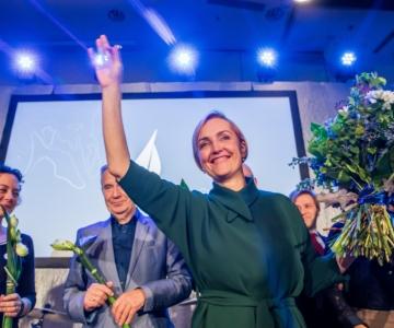 UURING: Keskerakonna ja Eesti 200 populaarsus tõusis, Reformierakonnal langes